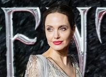Angelina Jolie - Phượng hoàng tái sinh từ tro tàn sau cuộc hôn nhân đổ vỡ với Brad Pitt