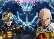 Saitama và 10 nhân vật mạnh bá đạo đã xuất hiện trong thế giới One-Punch Man (Phần 2)