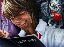 """Death Note: 10 quy tắc ít được biết đến của """"cuốn sổ Tử Thần"""" mà bất cứ Shinigami nào cũng phải tuân theo (P2)"""