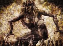Attack on Titan: Tiết lộ thân thế và sức mạnh thực sự của Thủy Tổ Ymir