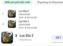 Lục Địa 2 trở thành game nhập vai ăn khách nhất trên cả CH Play và App Store, bạn còn ngại ngần gì chưa tải?