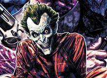 Tin được không: Đã có 10 lần, Joker muốn trở thành người tốt! (P.1)