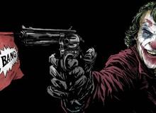 Tin được không: Đã có 10 lần, Joker muốn trở thành người tốt! (P.2)