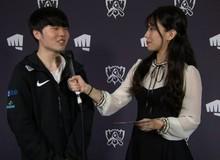 LMHT - IG Rookie: 'Nếu buộc phải gặp SKT, tôi hi vọng điều đó diễn ra càng muộn càng tốt'