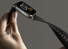 Xiaomi ra mắt đồng hồ thông minh thiết kế giống Apple Watch: Pin 14 ngày, giá 'rẻ bèo' 330.000 đồng