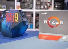 """Rò rỉ chiến lược Intel sẽ dùng để bóp nghẹt AMD thời gian tới: Hóa ra """"nhà không có gì ngoài tiền' vẫn là cách hữu hiệu nhất"""