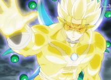 """Dragon Ball Super Heroes 16: Hearts thức tỉnh sức mạnh """"Diệt Thần"""", phải chăng ngày tàn của Zeno sắp đến?"""