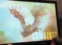 Godzilla Vs. Kong: Hé lộ những hình ảnh đầu tiên của một titan mới mang sức mạnh chết chóc