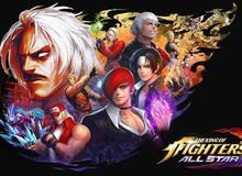 The King of Fighters Allstar ấn định thời điểm ra mắt thị trường toàn cầu