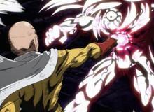 One Punch Man: Saitama sẽ được thăng cấp tới đâu nếu có nhân chứng xem anh ta đánh bại Boros?