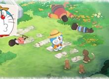 Tin mừng cho game thủ: Doraemon Story of Seasons đang được Việt hóa