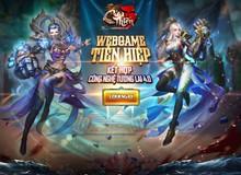 Webgame Cửu Thiên 3 liệu có đứng vững trước cơn bão game mobile hiện nay?
