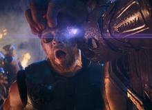 Mất mẹ, mất cha và 10 khoảnh khắc đau buồn Thor đã trải qua trong vũ trụ điện ảnh Marvel