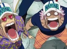 """Đây chính là 10 nhân vật phản diện """"ăn hại"""" đáng bị lãng quên nhất trong One Piece (P1)"""
