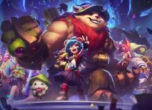 LMHT: Kỉ niệm 10 năm, Riot tặng MIỄN PHÍ skin Huyền Thoại, đính kèm trang phục Annie mới toanh cho game thủ