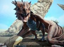Top 5 loài khủng long có khả năng bay tốt nhất ARK Survival Evolved