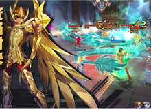 Loạt game mobile đánh theo lượt cực hấp dẫn cho game thủ Âm Dương Sư chuyển qua