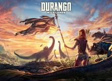 Sớm nở chóng tàn, tựa game săn khủng long siêu hot trên di động Durango: Wild Lands công bố sắp đóng cửa