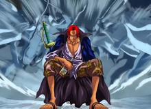One Piece: 10 nhân vật sử dụng Haki Bá Vương mạnh nhất được biết hiện nay (Phần 2)