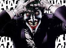 The Joker: Hoàng Tử Hề trong truyện tranh có những nguồn gốc khác nhau như thế nào?