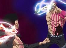 One Piece: 10 nhân vật sử dụng Haki Bá Vương mạnh nhất được biết hiện nay (Phần 1)
