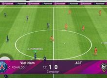 PES 2020 Mobile chính thức mở cửa, game thủ có thể vào chơi miễn phí 100%