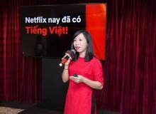 Netflix chính thức có phiên bản Tiếng Việt, hứa hẹn có thêm nhiều nội dung hấp dẫn