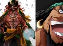 One Piece: Khám phá bí mật đằng sau cơ thể của Blackbeard và nó liên quan đến hải tặc Rocks D. Xebec?