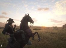Ngỡ ngàng với nền độ họa 4K 60 FPS của Red Dead Redemption 2 PC