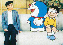 """Doraemon kí sự: Những bí mật chưa từng được biết đến của cha đẻ """"mèo máy"""""""