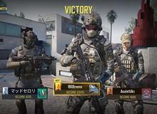 Apex Legends chính là nguyên nhân biến Call of Duty Mobile trở thành game đỉnh của đỉnh