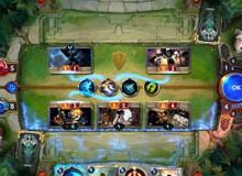 Huyền Thoại Runeterra: Tất cả những điều cần biết về tựa game bài mới toanh của Riot