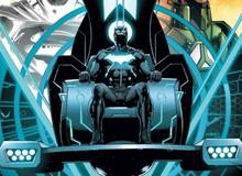 Batman trở lại làm Thần Trí Tuệ trong phim hoạt hình mới của DC