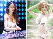 Soda và những cô nàng DJ nóng bỏng, quyến rũ tới đốt mắt fan hâm mộ