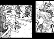 Attack on Titan: Tìm hiểu về cách mà sức mạnh Titan của Ymir được phân chia cho người Eldia