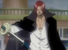 One Piece: 4 lý do có thể khiến mức truy nã của Shanks thấp hơn Big Mom và Kaido