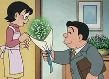 """Vì sao ông Nobi lại là nhân vật """"chuẩn men"""" nhất trong vũ trụ Doraemon?"""