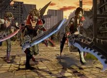 Dark Souls phiên bản Anime bị crack sau 3 ngày ra mắt
