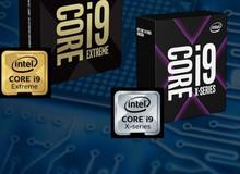 Intel ra mắt bộ vi xử lý Core X-series thế hệ thứ 10, model mạnh nhất với 18 nhân có giá dưới 1.000 USD, cú đấm trả đòn vào AMD
