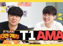 LMHT: Tập thể SKT T1 tiết lộ những bí mật nội bộ - 'Không ai muốn cùng team Teddy trong rank'