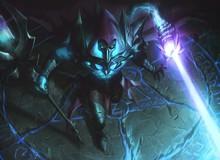 Viktor là con ghẻ mới của Riot, bị 'ăn bớt' chỉ số từ bản 9.20 nhưng chả ai thèm đoái hoài tới