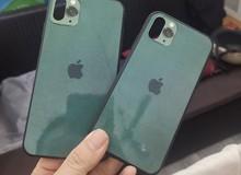 Trên tay miếng dán 'nâng cấp' iPhone XS thành iPhone 11 Pro: giá 80 nghìn thôi nhưng mà đừng mua