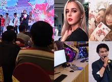 Họp báo Cửu Kiếm 3D và những keyword ấn tượng: Dàn PC 200 triệu, Kim Minh Huy, gái xinh, người mẫu Tây, vị thế bom tấn và một cộng đồng máu chiến