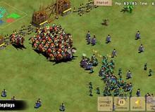 Trải nghiệm War of Empire Conquest - Phiên bản đế chế trên di động
