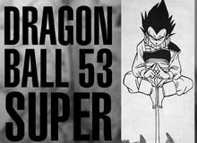 """Spoiler Dragon Ball Super 53: Gohan """"gánh team"""" giữ chân Moro để Goku học Bản năng vô cực, còn Vegeta luyện Tiên Nhân Thuật"""