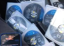 Chưa đến ngày phát hành nhưng đĩa lậu của Call of Duty: Modern Warfare đã bị rao bán đầy trên mạng