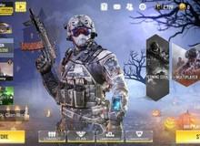 100 triệu game thủ đang tưng bừng đón Halloween trong Call of Duty Mobile