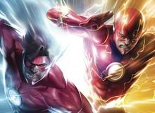 Top 10 nhân vật nhanh nhất DC Comics: The Flash, Cheetah và hơn thế nữa (P.1)