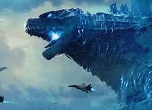 Godzilla Vs. Kong (2020): Trận tái đấu giữa hai quái vật huyền thoại sẽ có cái kết hoàn toàn bất ngờ