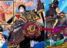 One Piece: Momonosuke sẽ thức tỉnh Trái ác quỷ và những dự đoán về gia tộc Kozuki từ 15 năm trước của thánh Oda